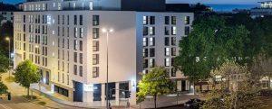 NH Hotel Group, Am Porscheplatz 9, 45127 Essen - Deutschland