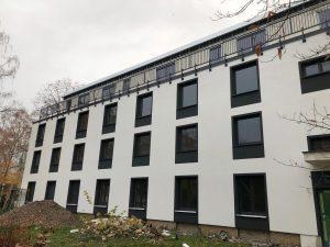 Studentenheim Bonn