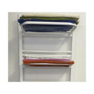 Handtuchhalter und Ablagen für Badheizkörper