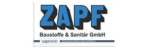 ZAPF Baustoffe und Sanitär